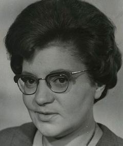 Gambar Annelise Meineche