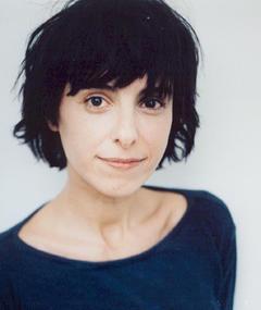 Photo of Anna Bolk