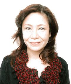 Photo of Maiko Kazama
