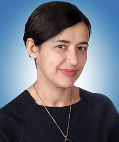 Photo of Aysun Bademsoy