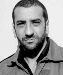 Photo of Karim Saidi