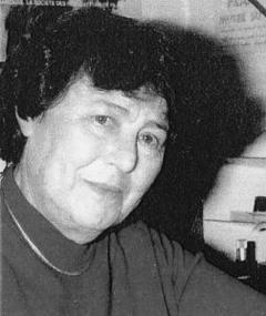 Photo of Renée Lichtig