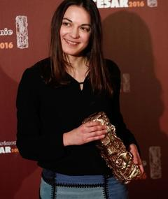 Photo of Mathilde Van de Moortel