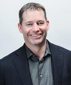 Photo of John Weber