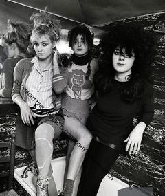 Photo of The Slits