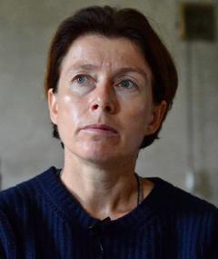Photo of Katarzyna Lewińska