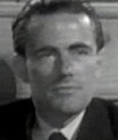 Photo of Neville Mapp
