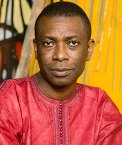 Youssou N'Dour adlı kişinin fotoğrafı