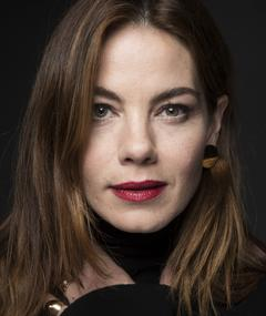 Photo of Michelle Monaghan
