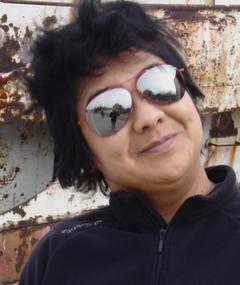 Photo of Kiki Orona
