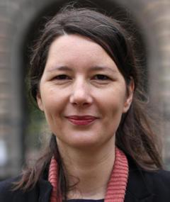 Photo of Anita Rehoff Larsen