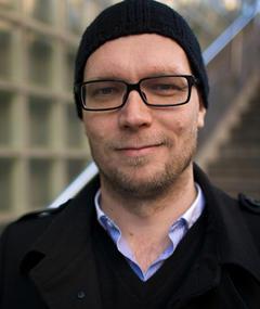 Photo of Robert Stengård