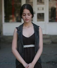 Photo of Mariam Bokeria