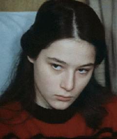 Photo of Ana Nijaradze