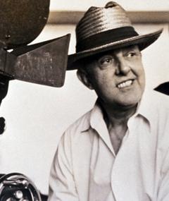 Photo of Jacques Tati