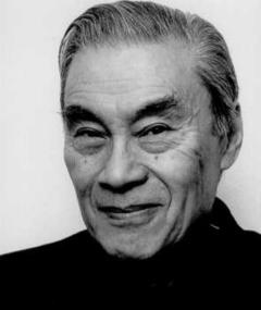 Photo of Burt Kwouk
