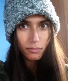 Photo of Anastasiia Starozhitska