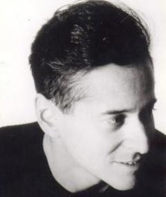 Photo of Tom Rubnitz