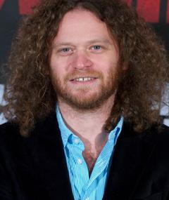 Photo of Hernán Goldfrid