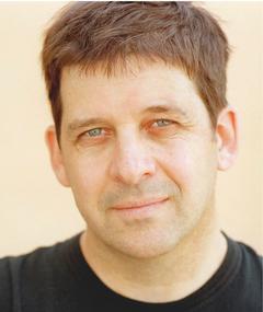 Photo of Gary Burns