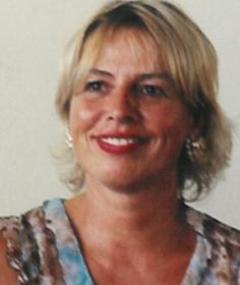 Photo of Riekje Ziengs