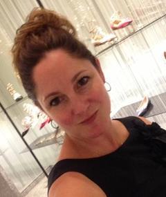 Photo of Genevieve Tyrrell
