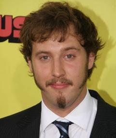 Photo of Evan Goldberg