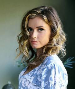 Photo of Brianna Brown