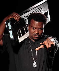 Photo of Craig Robinson