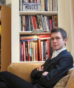 Photo of Ignatiy Vishnevetsky