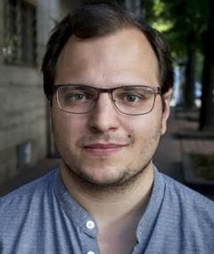 Photo of Gábor Osváth