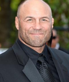 Foto de Randy Couture