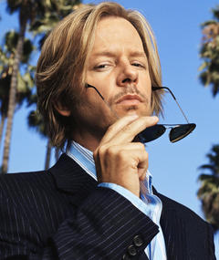 Photo of David Spade