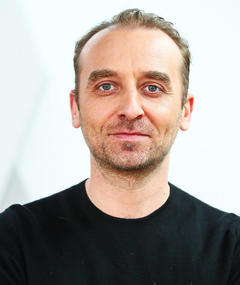 Photo of Wojciech Mecwaldowski