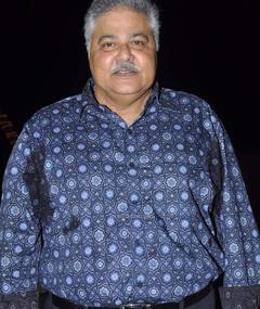 Photo of Satish Shah