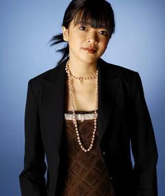 Photo of Ming Hu