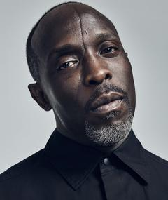 Photo of Michael Kenneth Williams