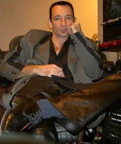 Photo of David Bergeaud