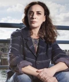 Photo of Antonella Cannarozzi