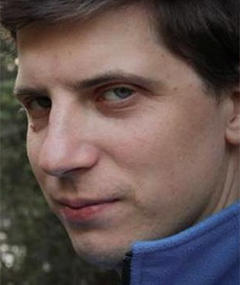 Photo of Jakub Kijowski