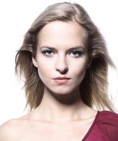 Photo of Marta Nieradkiewicz