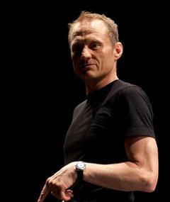 Photo of Nigel Charnock