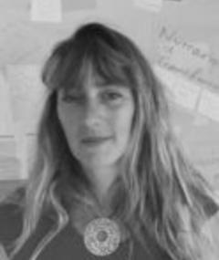 Photo of Géraldine Mangenot