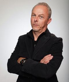 Photo of Yves Montmayeur