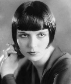Photo of Louise Brooks