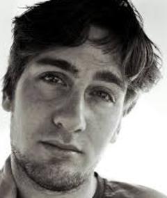 Photo of Patrick Schonewille