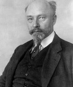 Photo of Hermann Graf Keyserling