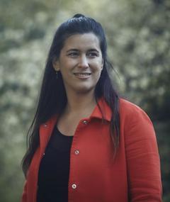 Photo of Alicia Cano Menoni