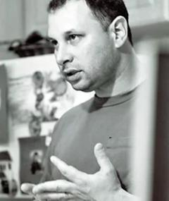 Photo of Larry Meistrich