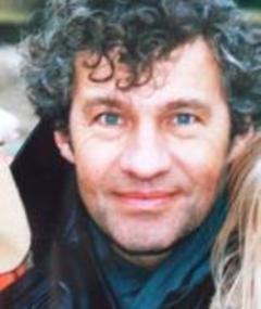 Photo of Frank van den Engel